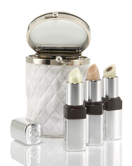 Lip Therapy Collection Set