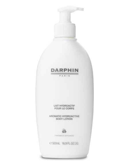 Limited-Edition Aromatic Body Lotion