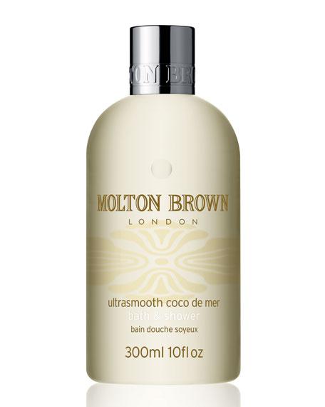 Ultrasmooth Coco de Mer Bath & Shower