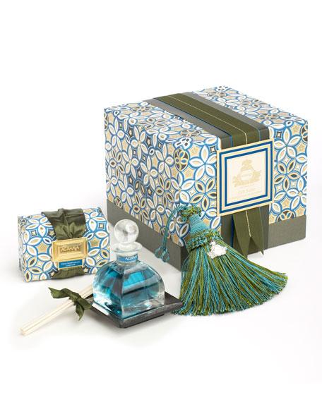 Mediterranean Jasmine Gift Suite