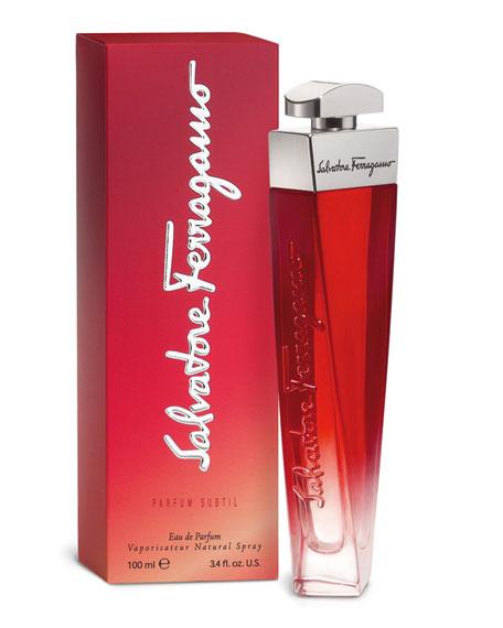 Subtil pour Femme Eau de Parfum
