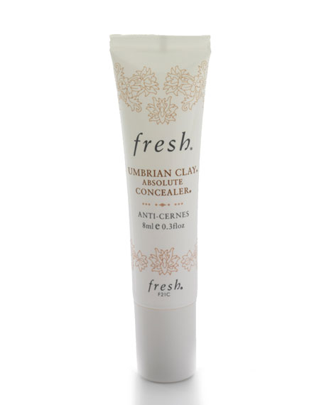 Umbrian Clay Absolute Concealer