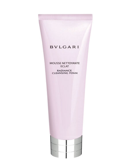 Radiance Cleansing Foam