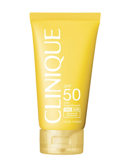 Body Cream SPF 50