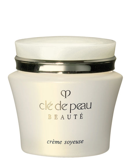 Enriched Nourishing Cream (Creme Soyeuse)