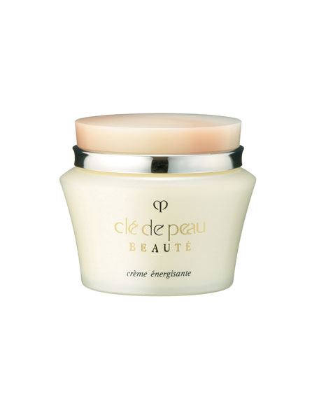 Cle De Peau Energizing Cream, 100 mL