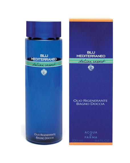 Italian Resort Oxygenating Bath & Shower Oil