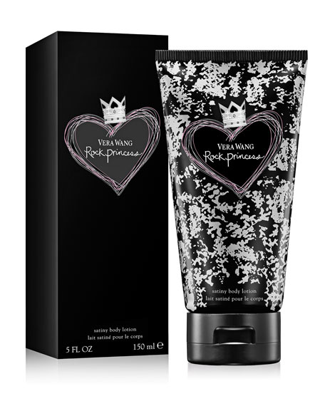 Limited-Edition Rock Princess Body Lotion