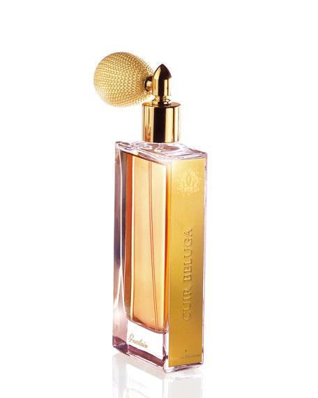 L'Art et la Matiere, Cuir Beluga Eau de Parfum, 2.5 oz./ 75 mL