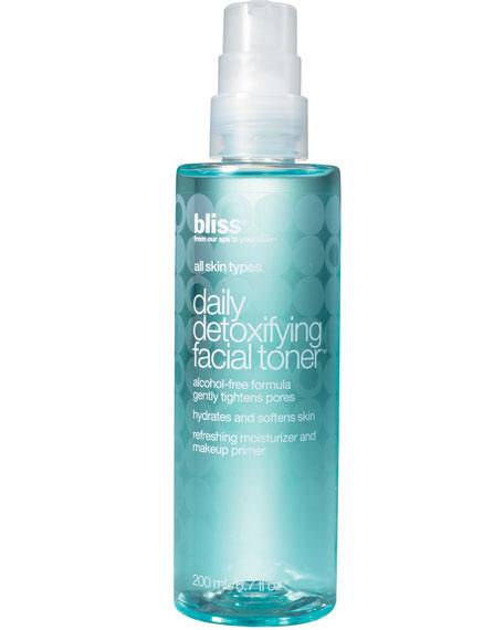 Daily Detoxifying Facial Toner