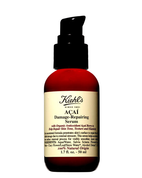 Acai Damage-Minimizing Serum