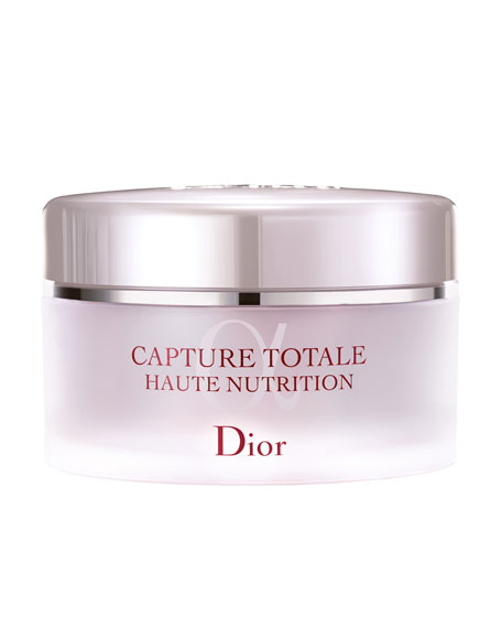 Capture Totale Haute Nutrition Body Concentrate