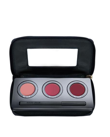 Lip Wax Set Limited Edition