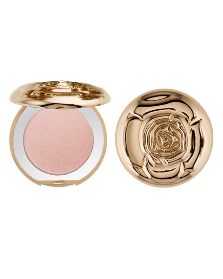 Limited Edition Lumiere de Rose Face Highlighter