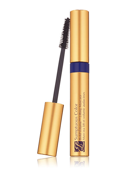 Limited-Edition Sumptuous Color Mascara