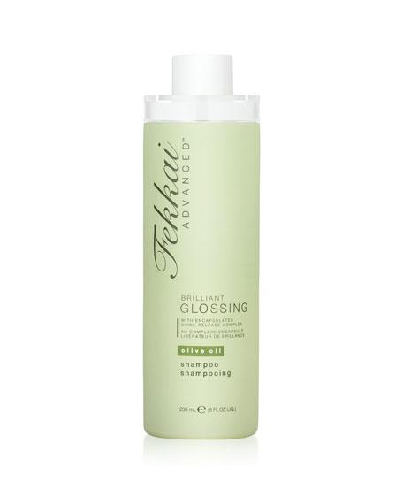 Advanced Glossing Shampoo, 8oz