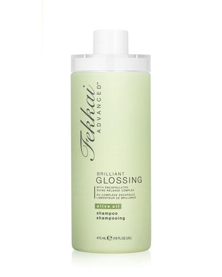 Advanced Glossing Shampoo, 16oz