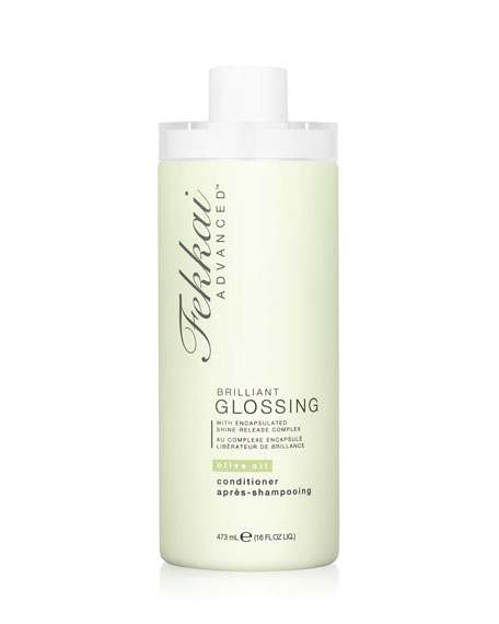 Advanced Glossing Conditioner, 16oz