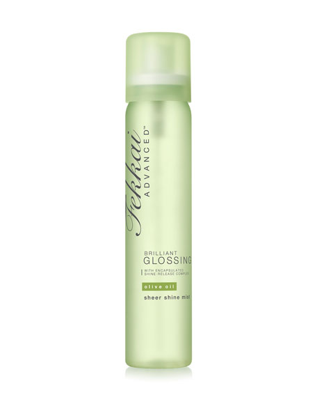 Advanced Glossing Sheer Mist, 5oz