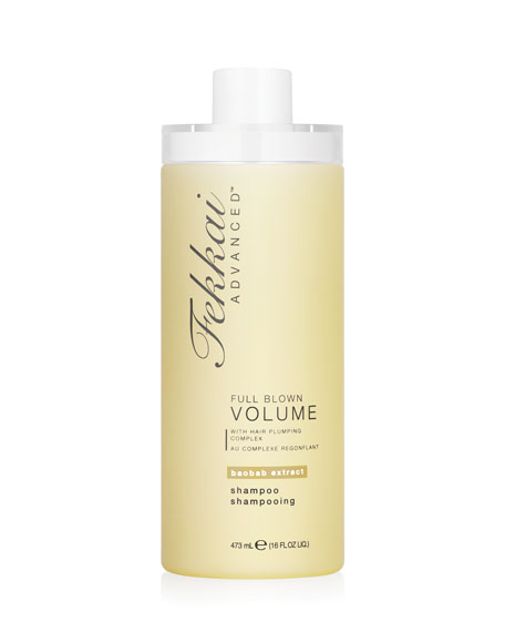 Advanced Volume Shampoo, 16oz