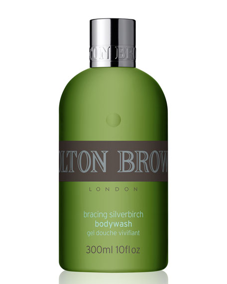 Bracing Silverbirch Body Wash