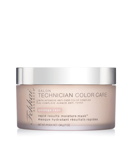 Advanced Technician Moisture Mask