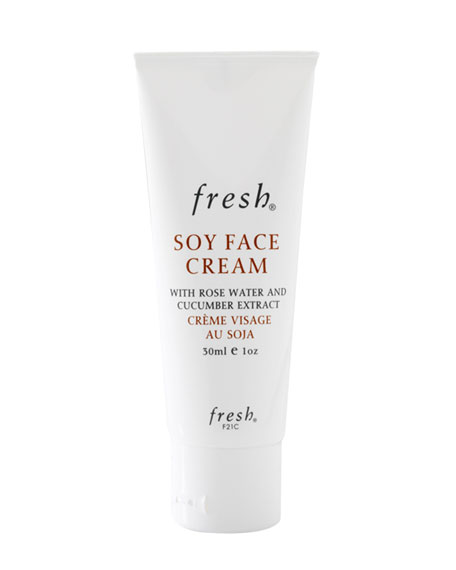 Soy Face Cream