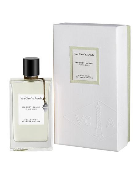 Exclusive Muguet Blanc Eau de Parfum