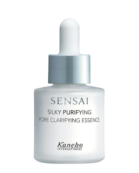 Silky Purifying Pore Clarifying Essence