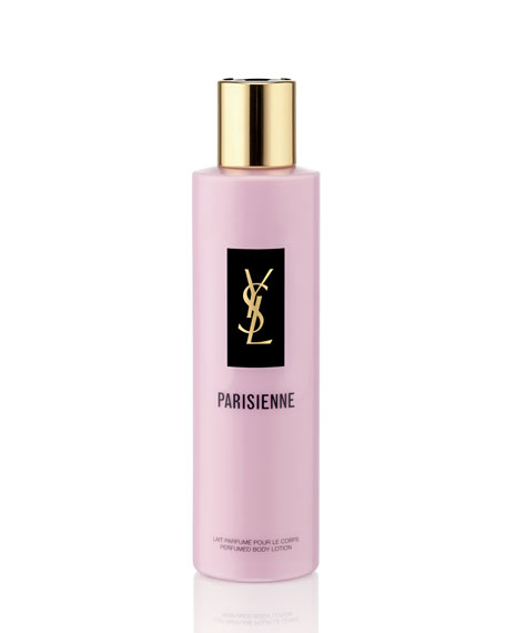 yves saint laurent parisienne body lotion. Black Bedroom Furniture Sets. Home Design Ideas
