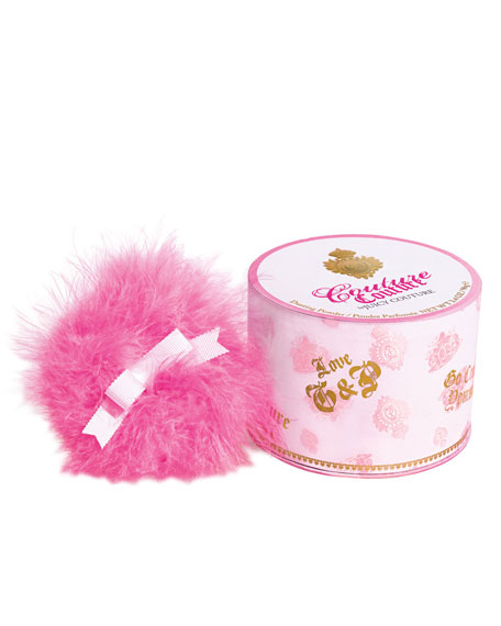 Couture Couture Dusting Powder
