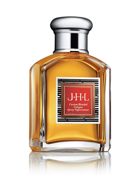 JHL Custom Blended, 3.4 oz./ 100 mL