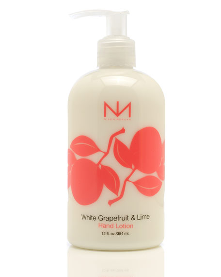 White Grapefruit & Lime Hand Lotion