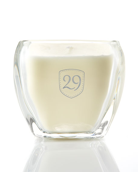 Peachtree Candle