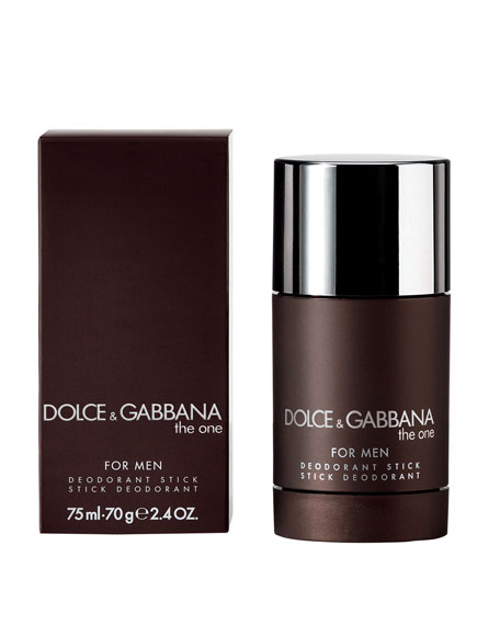 Dolce & Gabbana Fragrance The One for Men