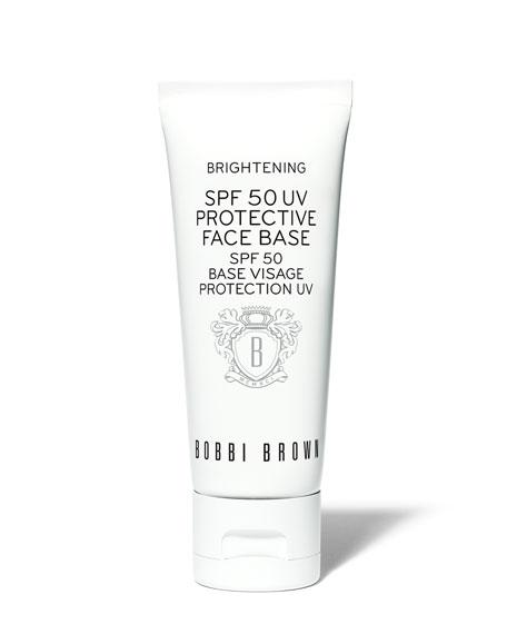 SPF 50 UV Protective Face Base