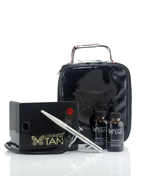 Luminess Tan System <b>NM Beauty Award Winner 2011!</b>