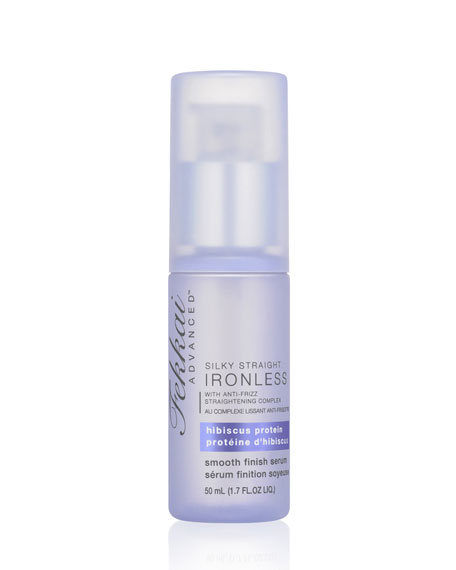Silky Straight Ironless Smooth Finishing Serum