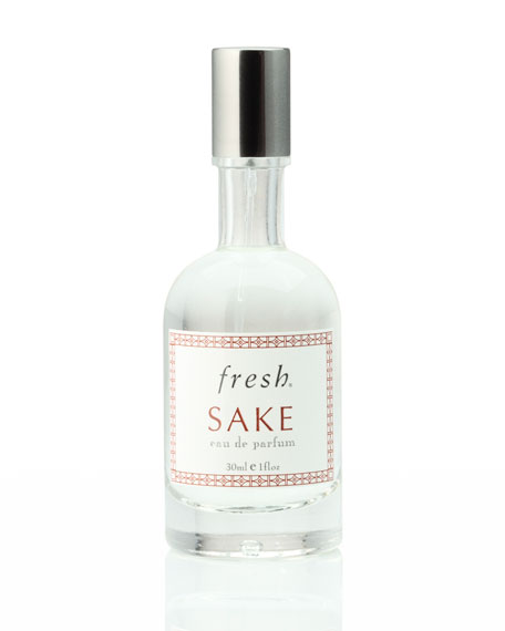 Sake Eau de Parfum, 1 oz./ 30 mL