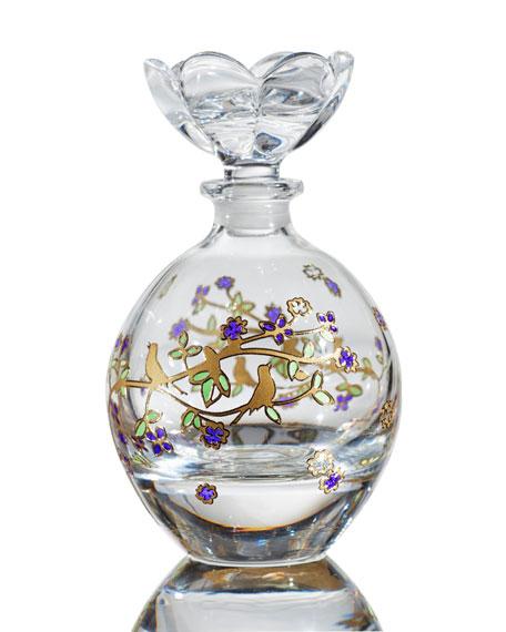 Quelques Fleurs Crystal Parfum
