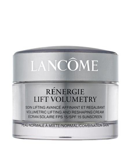 Renergie Volumetric Lifting & Refreshing Cream SPF 15, Normal to Combination Skin