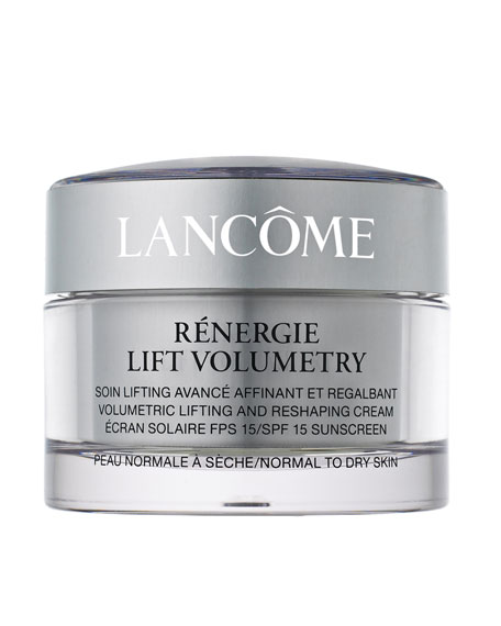 Renergie Volumetric Lifting & Refreshing Cream SPF 15, Normal to Dry Skin