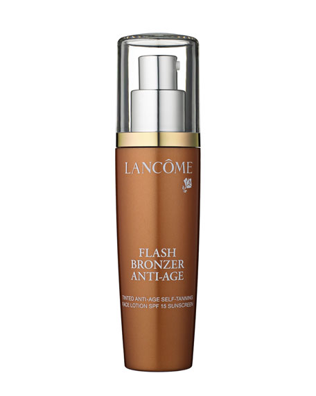 Flash Bronzer Anti-Age SPF 15