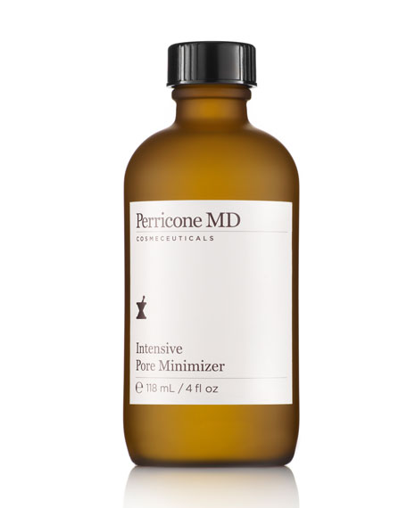 Intensive Pore Minimizer