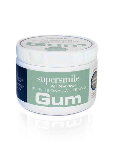 Whitening Gum