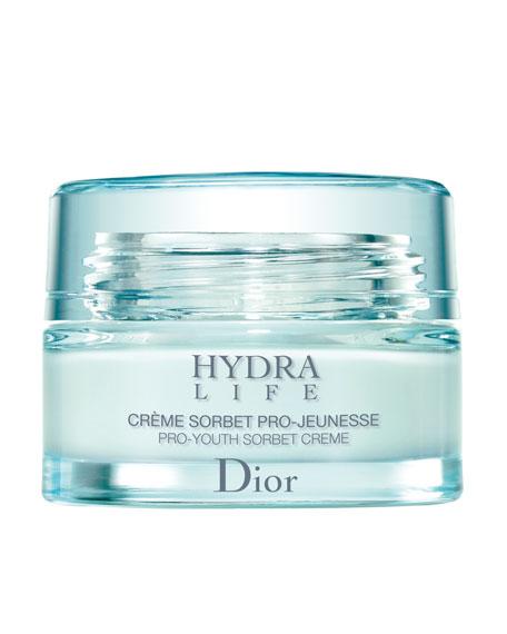 Hydra Life Pro-Youth Sorbet Crème, 50 mL