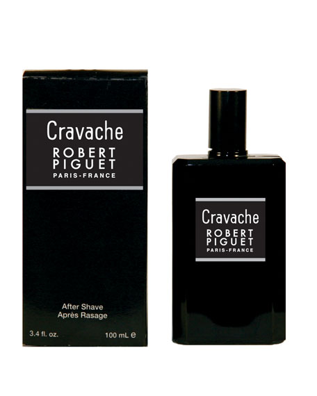 Cravache Aftershave