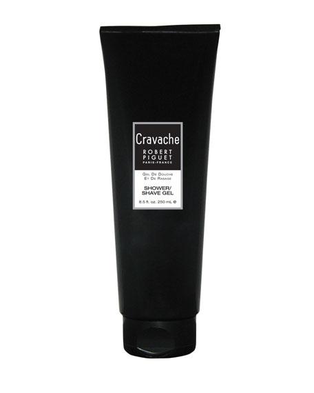 Cravache Wash & Shave