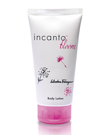 Incanto Bloom Body Lotion