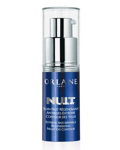 Extreme Anti-Wrinkle Regenerating Night Eye Contour